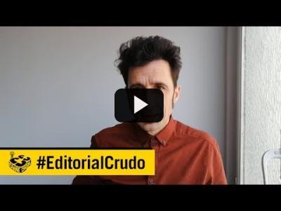 "Embedded thumbnail for Video: ""Todo vale para que nada cambie"" | Artículo Crudo 536"