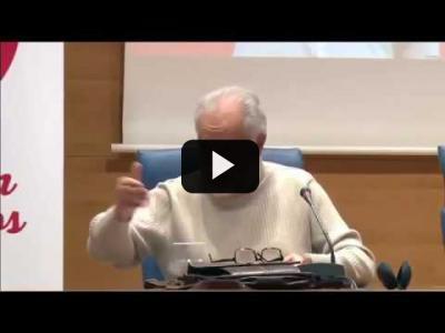 Embedded thumbnail for Video: Julio Anguita vuelve a sorprendernos con unos zascas a Mariano Rajoy y un aviso a los pensionistas