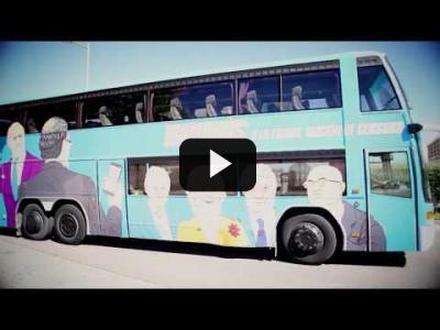 Embedded thumbnail for Video: Última ruta del Tramabús: Castilla-La Mancha