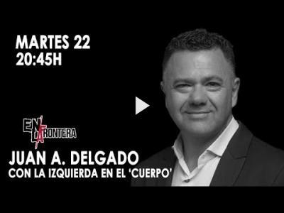Embedded thumbnail for Video: #EnLaFrontera268 - ¿Un agente de la Guardia Civil en Unidas Podemos?