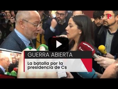 Embedded thumbnail for Video: Guerra abierta: la batalla por la presidencia de CS
