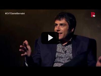 Embedded thumbnail for Video: Otra Vuelta de Tuerka - Pablo Iglesias con Daniel Bernabé