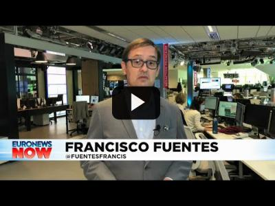 Embedded thumbnail for Video: Euronews Hoy | Las noticias del martes 8 de septiembre de 2020