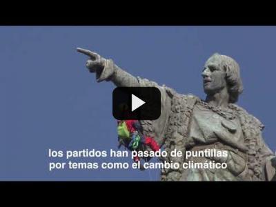 Embedded thumbnail for Video: ¡ACCIÓN! Denunciamos la indiferencia política frente a la crisis climática