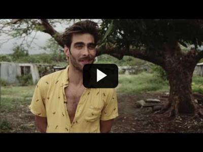 Embedded thumbnail for Video: Viajamos con Jon Kortajarena al 'kilómetro cero' del cambio climático