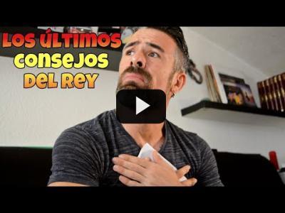 Embedded thumbnail for Video: Nuestro #Rey #Emérito, Juan Carlos I, nos da un último ejemplo con su carta de despedida: