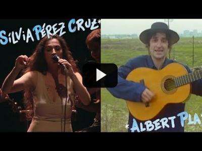 Embedded thumbnail for Video: El Festín en Barcelona con Silvia Pérez Cruz, Albert Pla, Triángulo de Amor Bizarro, Tribade...