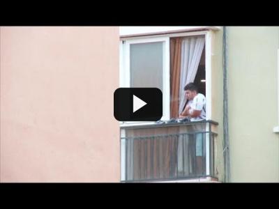 Embedded thumbnail for Video: COVID-19 | Comienza la cuarentena en cuatro barrios de Palma de Mallorca