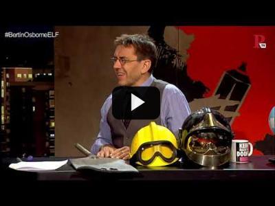 Embedded thumbnail for Video: #EnLaFrontera219 - Entrevista a Andoni Corrales, bombero y diputado de Podemos en Aragón