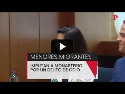 Embedded thumbnail for Video: El ataque de Monasterio a los menores migrantes a juicio