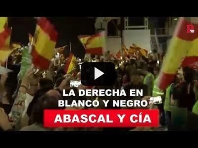 Embedded thumbnail for Video: Abascal y Cía: la derecha en blanco y negro