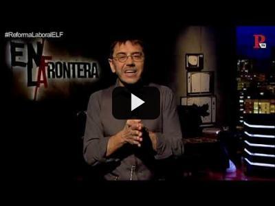 Embedded thumbnail for Video: #EnLaFrontera193 - Monólogo - Puede que disculparse no esté de más