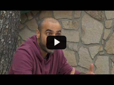Embedded thumbnail for Video: Campamento de activistas 2019