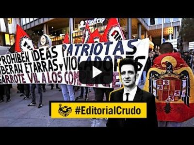 "Embedded thumbnail for Video: ""Mientras usted miraba para otro lado"" 