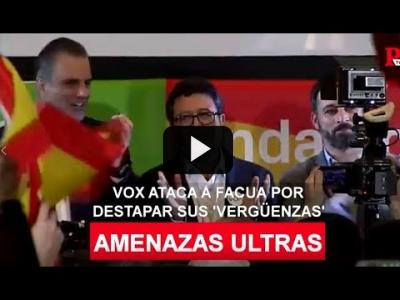 Embedded thumbnail for Video: Vox contra los consumidores