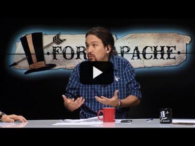 Embedded thumbnail for Video: Fort Apache - ¿Fracasó la izquierda latinoamericana?