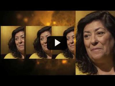 Embedded thumbnail for Video: Otra Vuelta de Tuerka - Pablo Iglesias con Almudena Grandes