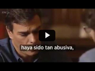 Embedded thumbnail for Video: Refrescando la memoria a Pedro Sánchez