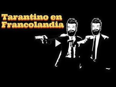 Embedded thumbnail for Video: Tarantino te explica qué es ser un patriota en España.
