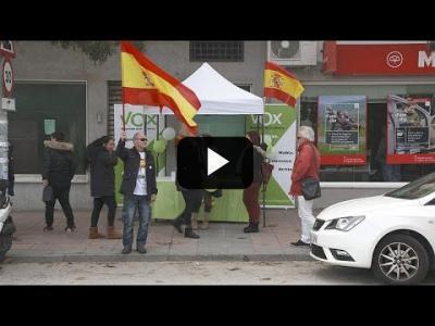 Embedded thumbnail for Video: ¿Qué piensa el votante del ultraderechista Vox en el bastión del socialismo español?
