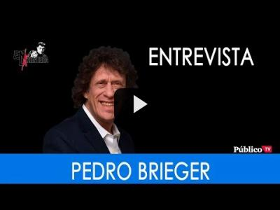 Embedded thumbnail for Video: #EnLaFrontera289 - Entrevista a Pedro Brieger