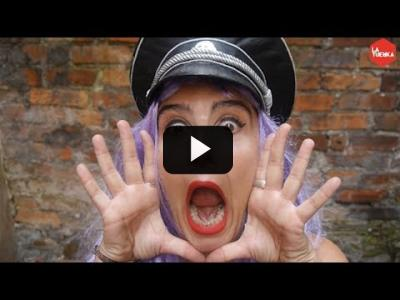 "Embedded thumbnail for Video: El Tornillo 5x34: ""Feminazi se nace"""