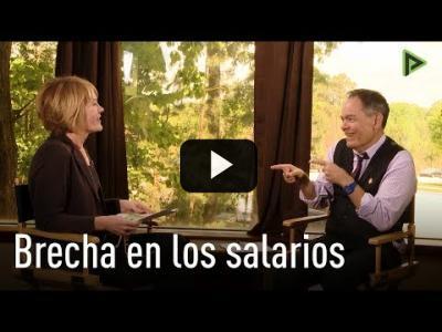 Embedded thumbnail for Video: La creciente brecha en los salarios de los estadounidenses