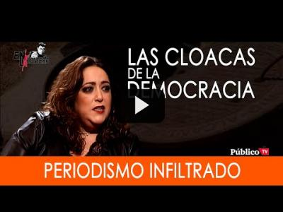 Embedded thumbnail for Video: #EnLaFrontera298 - Las Cloacas de la Democracia: Periodismo Infiltrado