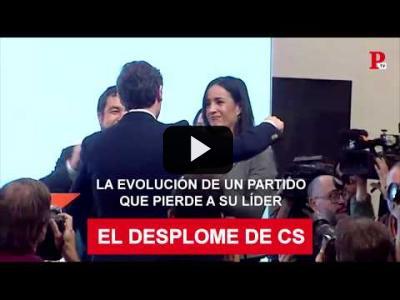 Embedded thumbnail for Video: Ciudadanos: de ser una promesa a un fiasco