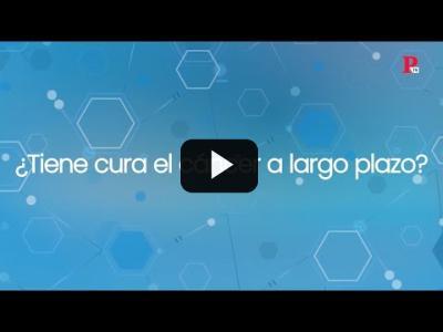 Embedded thumbnail for Video: ¿Tiene cura el cáncer a largo plazo? - Entrevista al oncólogo Miguel Martín
