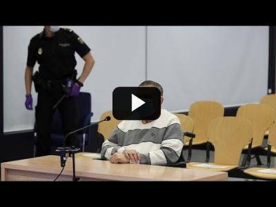 Embedded thumbnail for Video: Condenado a 133 años de cárcel el excoronel Montano por la matanza de cinco jesuitas en El S…
