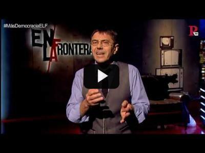 Embedded thumbnail for Video: #EnLaFrontera221 -Monólogo- Llevan siglos mandándonos a comer pastelillos tras de robarnos el pan