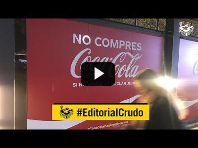"Embedded thumbnail for Video: ""Viva el cambio climático, viva el circo mediático"" 