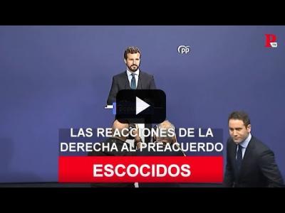 Embedded thumbnail for Video: Las reacciones de los reaccionarios