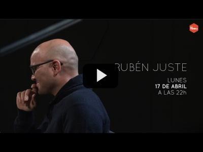 Embedded thumbnail for Video: Otra Vuelta de Tuerka - Rubén Juste - La beautiful people y la desindustrialización