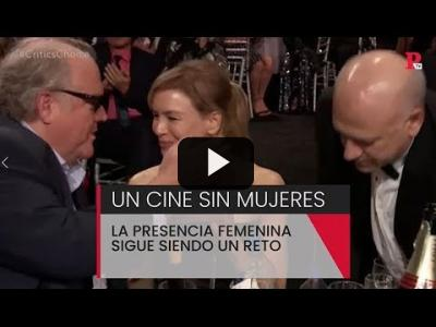 Embedded thumbnail for Video: Un cine sin mujeres: la presencia femenina sigue siendo un reto