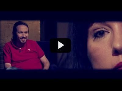 Embedded thumbnail for Video: Otra Vuelta de Tuerka - Pablo Iglesias con Arantxa Tirado