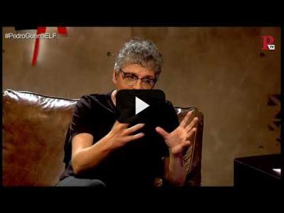 Embedded thumbnail for Video: #EnLaFrontera222 - Entrevista a Pedro Guerra