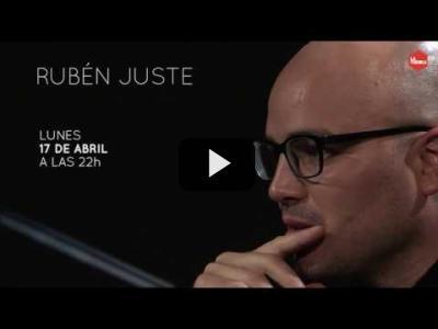 Embedded thumbnail for Video: Otra Vuelta de Tuerka - Rubén Juste - El Club de Campo de Madrid