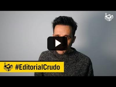 "Embedded thumbnail for Video: ""Lo de #Cataluña no va solo de independencia, va de democracia"" 