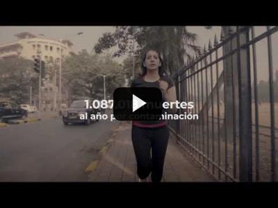 Embedded thumbnail for Video: ¿Y si llegara un día en el que ya no puedas salir a correr?