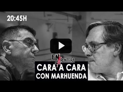 Embedded thumbnail for Video: #EnLaFrontera265 - Juan Carlos Monedero vs Francisco Marhuenda: el cara a cara