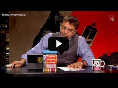 Embedded thumbnail for Video: #EnLaFrontera221 - Entrevista a Enrique del Olmo