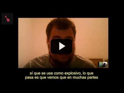 Embedded thumbnail for Video: Dudar de la versión oficial sobre las detenciones en Catalunya