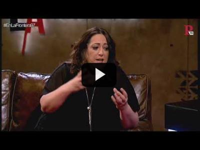 Embedded thumbnail for Video: #EnLaFrontera97 - Las cloacas de la Democracia y 'Billy el Niño'
