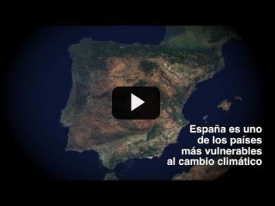 Embedded thumbnail for Video: Lo que nos trae el cambio climático
