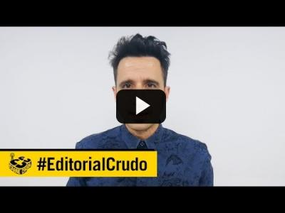 "Embedded thumbnail for Video: ""Volvemos al bipartidismo"" 