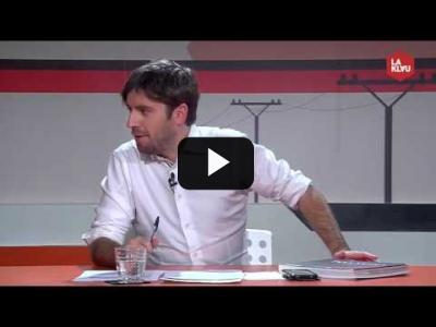 Embedded thumbnail for Video: La Klau - Per què creix l'extrema dreta?