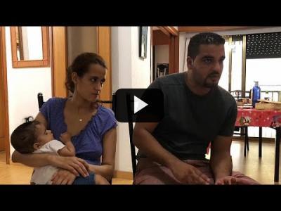 Embedded thumbnail for Video: La vida después del Aquarius