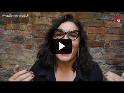 Embedded thumbnail for Video: #EnLaFrontera221 - Irantzu Varela, #ElTornillo y el cuerpo de las mujeres